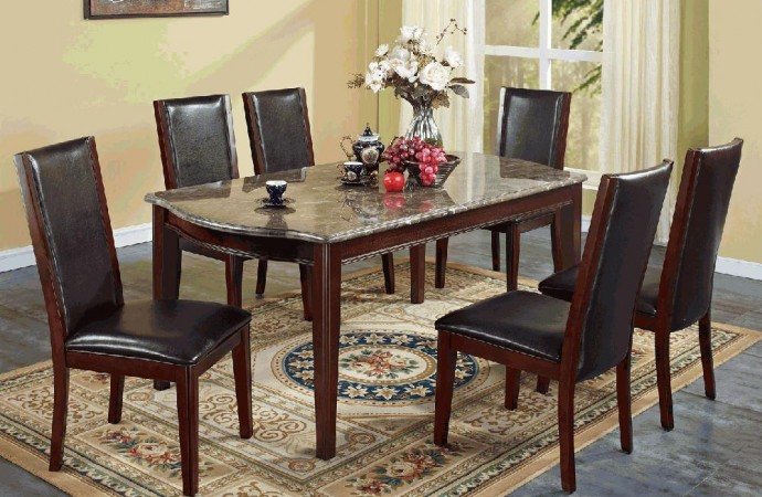 Dining Table Set CF-09-1007-1003 1