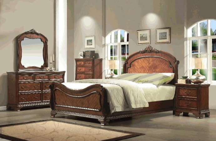 Bedroom Set CF-09-1312 1