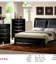 Bedroom Set CF-03-AB-148