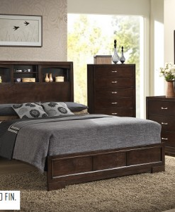 Bedroom Set CF-21-RIG-4233A