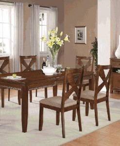Dining Table Set CF-09-4278-BD