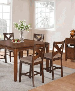 Dining Table Set CF-09-4278PUB