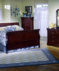 Bedroom Set CF-21-RIG-5933B