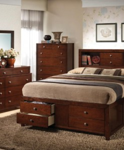Bedroom Set CF-21-RIG-5950-B