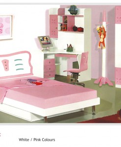 Bedroom Set CF-03-AB-105