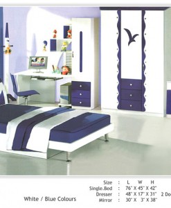 Bedroom Set CF-03-AB-104