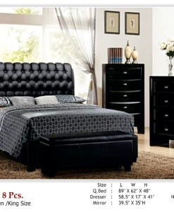Bedroom Set CF-03-AB-149