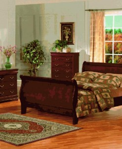 Bedroom Set CF-09-8003