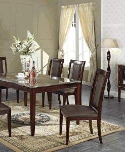 Dining Table Set CF-09-831DT