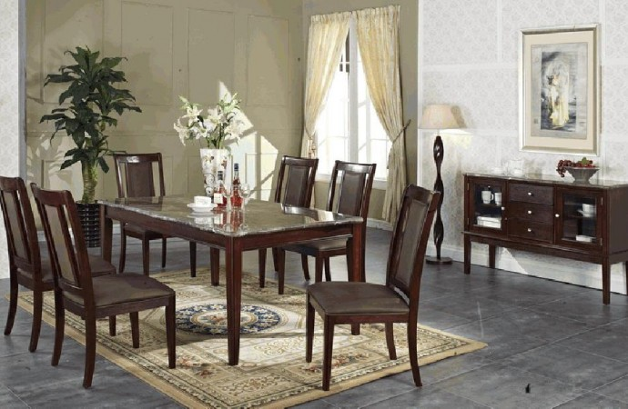 Dining Table Set CF-09-831DT 1