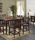 Dining Table Set CF-09-831PT