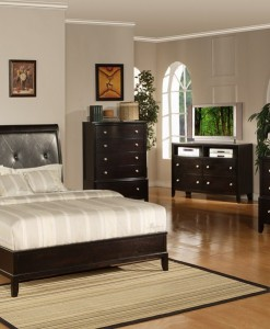 Bedroom Set CF-09-9600