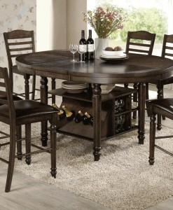 Dining Table Set CF-09-AC3182
