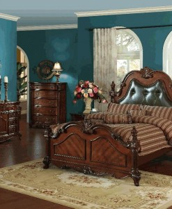 Bedroom Set CF-09-B1217