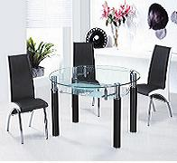 Dining Table Set CF-08-B168-8