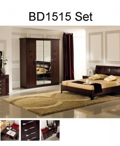 Bedroom Set CF-08-BD1515