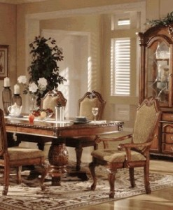 Dining Table Set CF-09-CC005