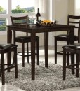 Dining Table Set CF-09-CS6018
