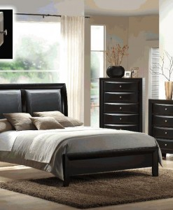 Bedroom Set CF-09-EMELY