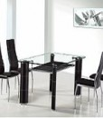 Dining Table Set CF-08-F-154