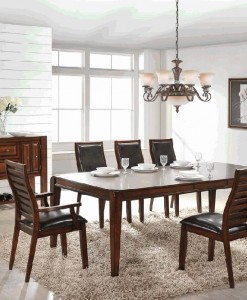 Dining Table Set CF-09-Focus