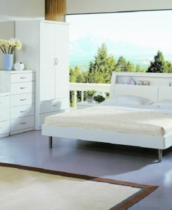 Bedroom Set CF-08-BD016