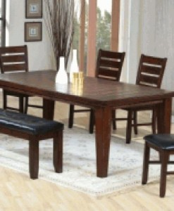 Dining Table Set CF-09-GPT4282