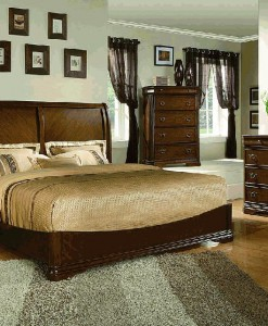 Bedroom Set CF-09-JH002