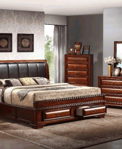 Bedroom Set CF-09-LH033C