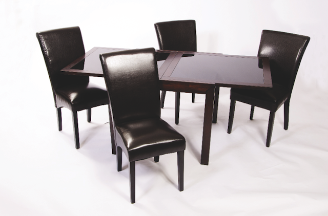Dining Table Set CF-13-LK-0464 1