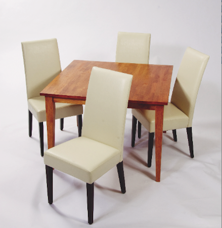 Dining Table Set CF-13-LK-4242 1