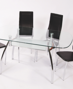 Dining Table Set CF-13-LK-8043