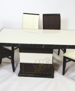 Dining Table Set CF-13-LK-812