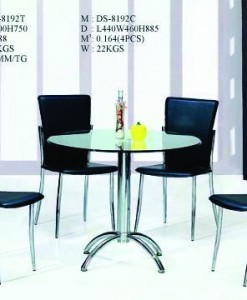 Dining Table Set CF-13-LK-8192
