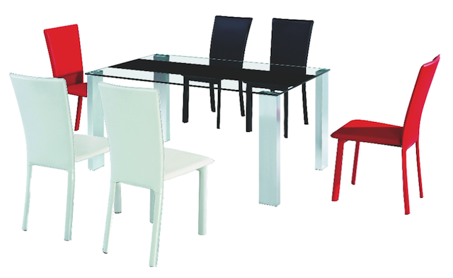 Dining Table Set CF-13-LK-Alice 1