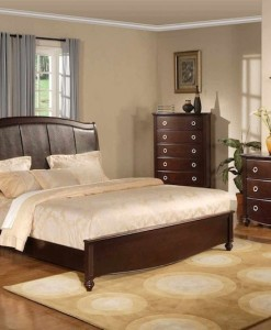 Bella Bedroom set
