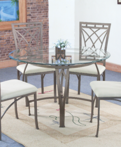 Dining Table Set CF-13-LK-D091