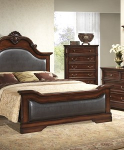 Kelly Bedroom set