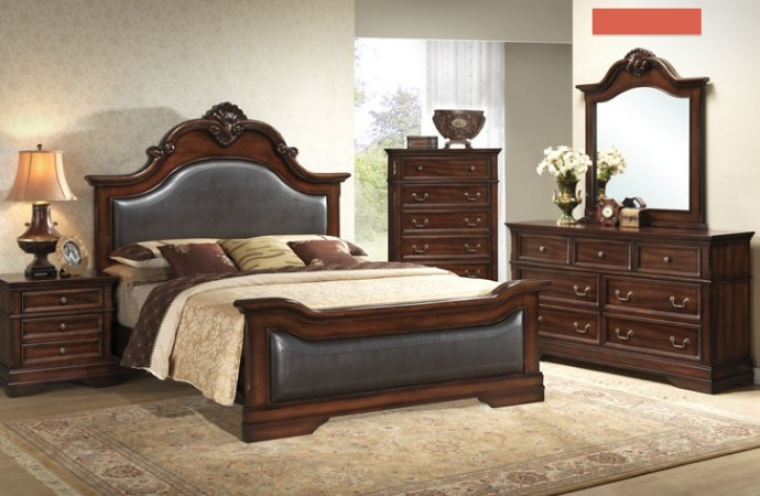 Kelly Bedroom set 1
