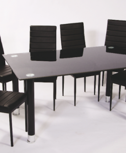 Dining Table Set CF-13-LK-Lisa