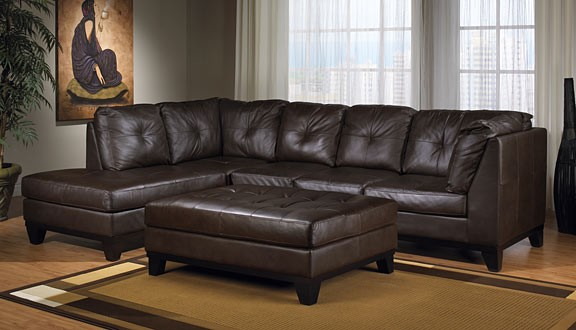 Mirrot Sectional 1