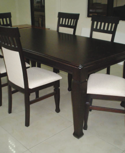 Dining Table Set CF-13-LK-Willy