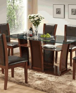 Dining Table Set CF-09-Orlando-72
