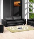 Promo Sofa 3 Pc. Sofa Set (Pu)