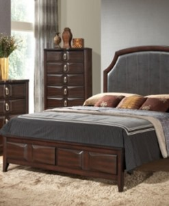 Bedroom Set CF-21-RIG-4157A