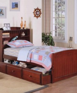 Bedroom Set CF-21-RIG-5937-Tb